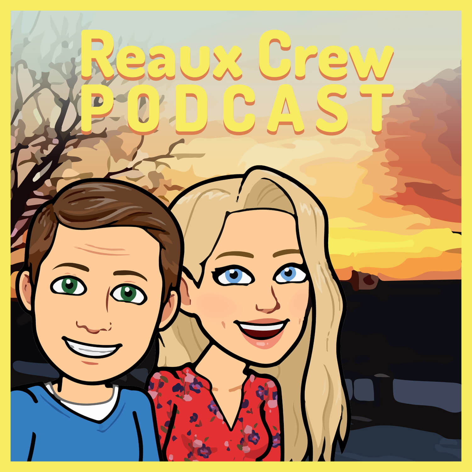 The Reaux Crew Podcast